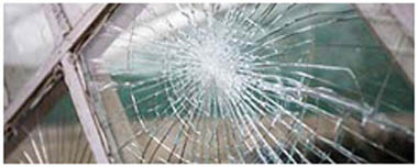 Winsford Smashed Glass
